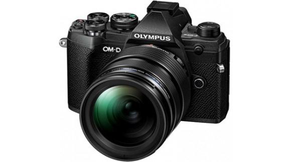 Olympus E-M5 w trzeciej odsłonie