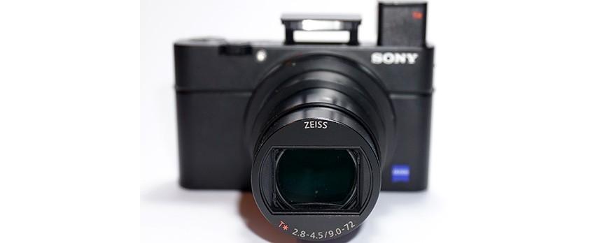 Sony RX100 VI - test