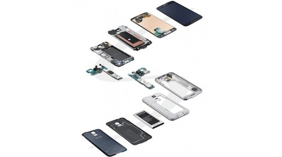 Galaxy S5 przetestowany!