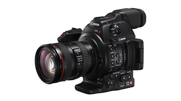 Filmowy pażdziernik u Canona