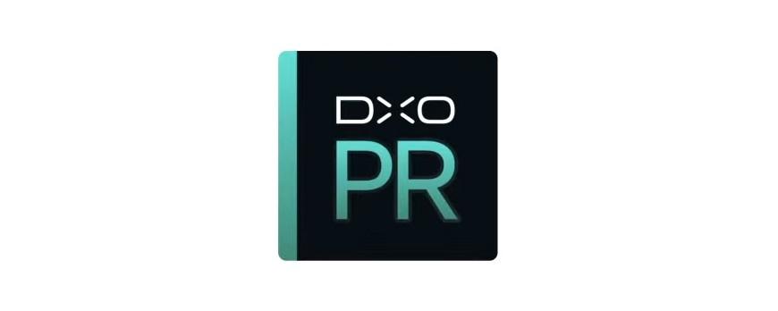 DxO PureRAW - test aplikacji