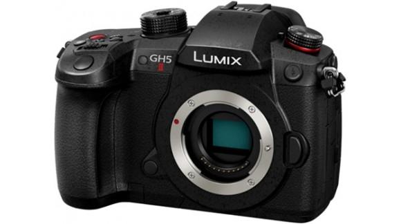 Lumix GH5 II - co nowego?