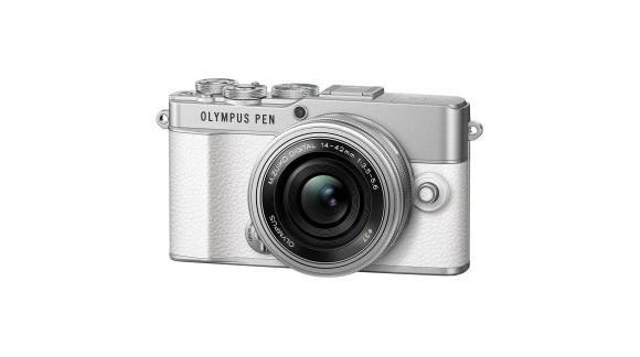 Nowy Olympus PEN-E-P7