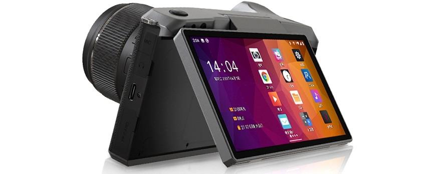 Yongnuo YN455 - smartfon czy aparat?