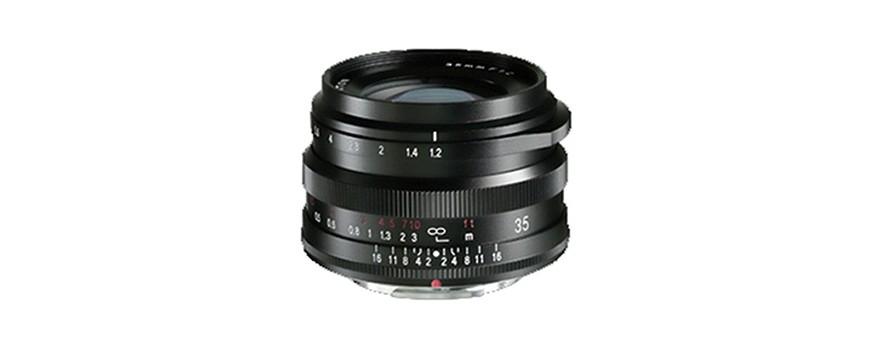 Voigtlander NOKTON 35mm f/1.2